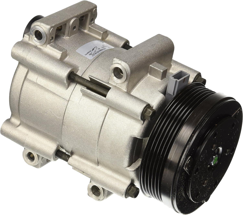 Four Seasons 58901 Air Conditioning Compressor