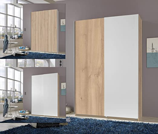 Reversible puerta armario armario de puertas correderas 217281 ...