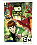 Cartoon Network: Classic Ben 10 Alien Force: Volume Six (DVD)