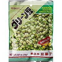 Kasugai Roasted Green Peas, 73g