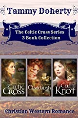 The Celtic Cross Collection: Celtic Cross/Claddaugh/Celtic Knot Kindle Edition
