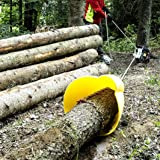 Portable Winch Log Skidding Cone, Model Number
