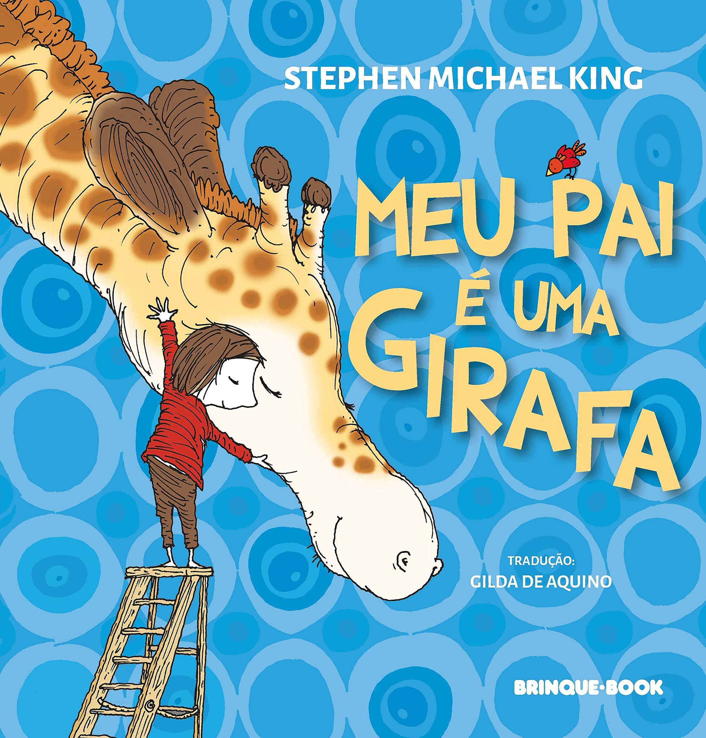 Meu pai é uma Girafa | Amazon.com.br
