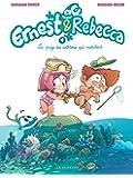 Ernest et Rebecca, tome 4 : Le pays des cailloux qui marchent
