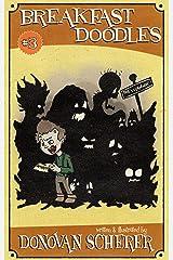 Breakfast Doodles: Volume 3 Kindle Edition