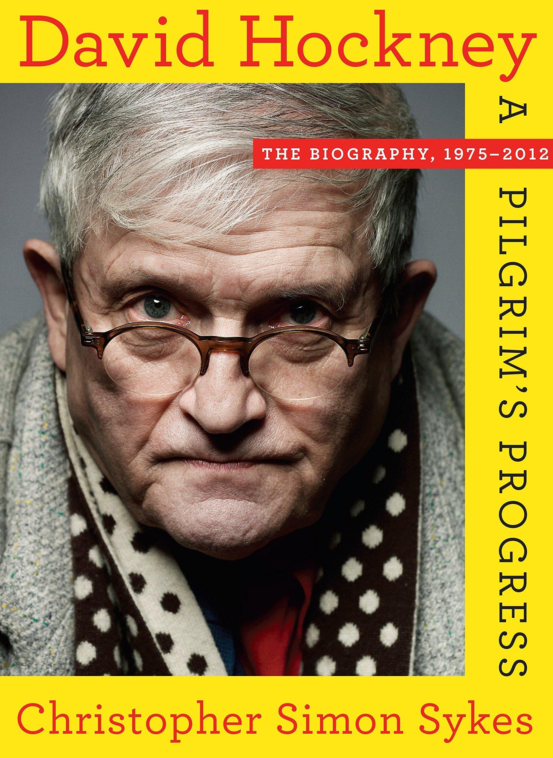 David Hockney: The Biography, 1975-2012 ebook