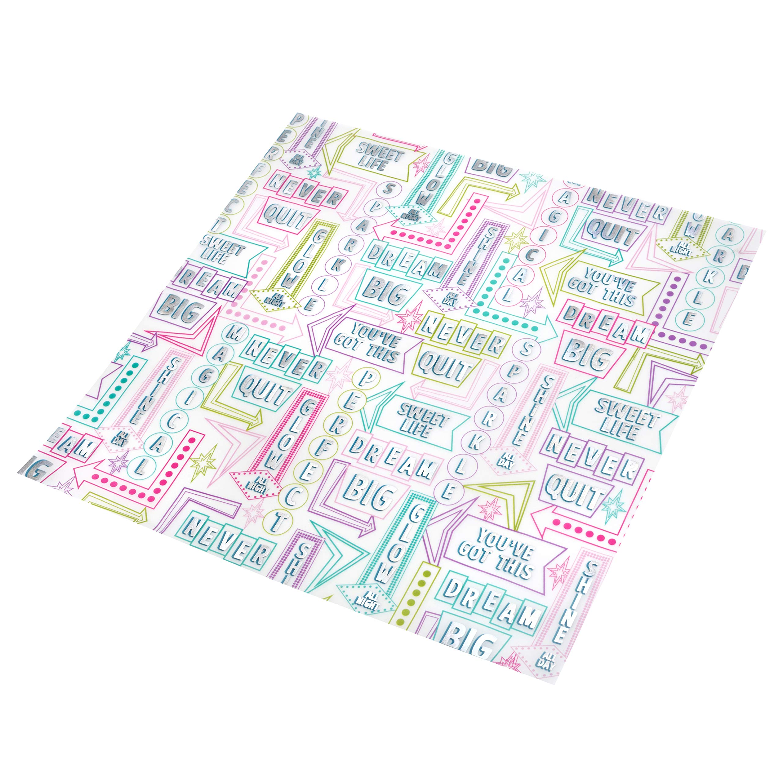 Shimelle 351326 Specialty Paper Multi by Shimelle (Image #1)