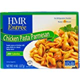 HMR Chicken Pasta Parmesan Entree, 8 oz. servings, 5 count, (Packaging Design May Vary)