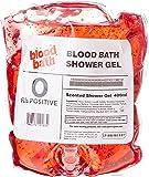 """Gift Republic """"Blood Bath"""" Shower Gel"""
