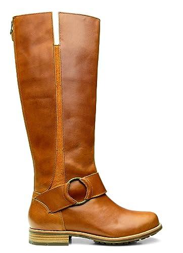 OluKai Holo Lio II Boot - Women's Almond/Almond 7.5