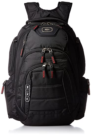 Amazon.com: OGIO Renegade RSS Laptop Back Pack: Computers ...
