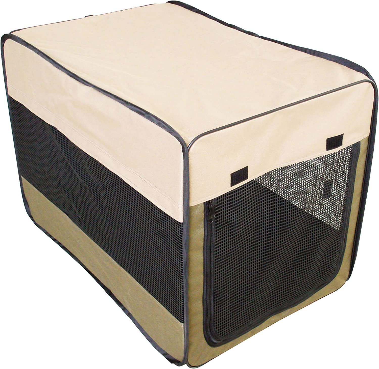 Sportsman SSPPK42 Portable Large Dog Kennel