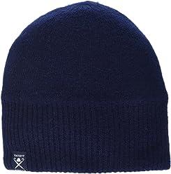 5711bef9a26 Hackett London Boy s Kids Basic Beanie Hat