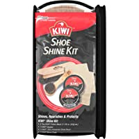 KIWI Deluxe Shine Kit M-26 (Packaging May Vary)