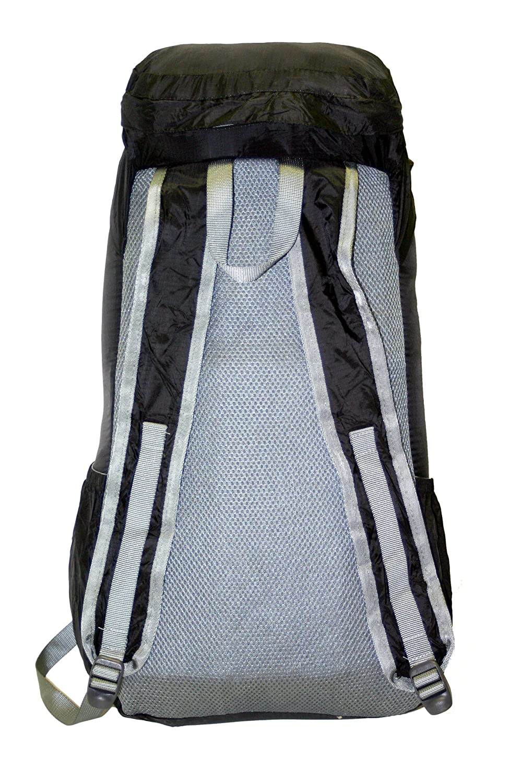 MONTIS TRANSFORMER 20, mochila de viaje, 20 l, medidas 18 x 15 cm, 270 g: Amazon.es: Jardín