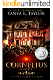 Cornelius (The Cornelius Saga Book 1)