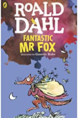 Fantastic Mr Fox Kindle Edition