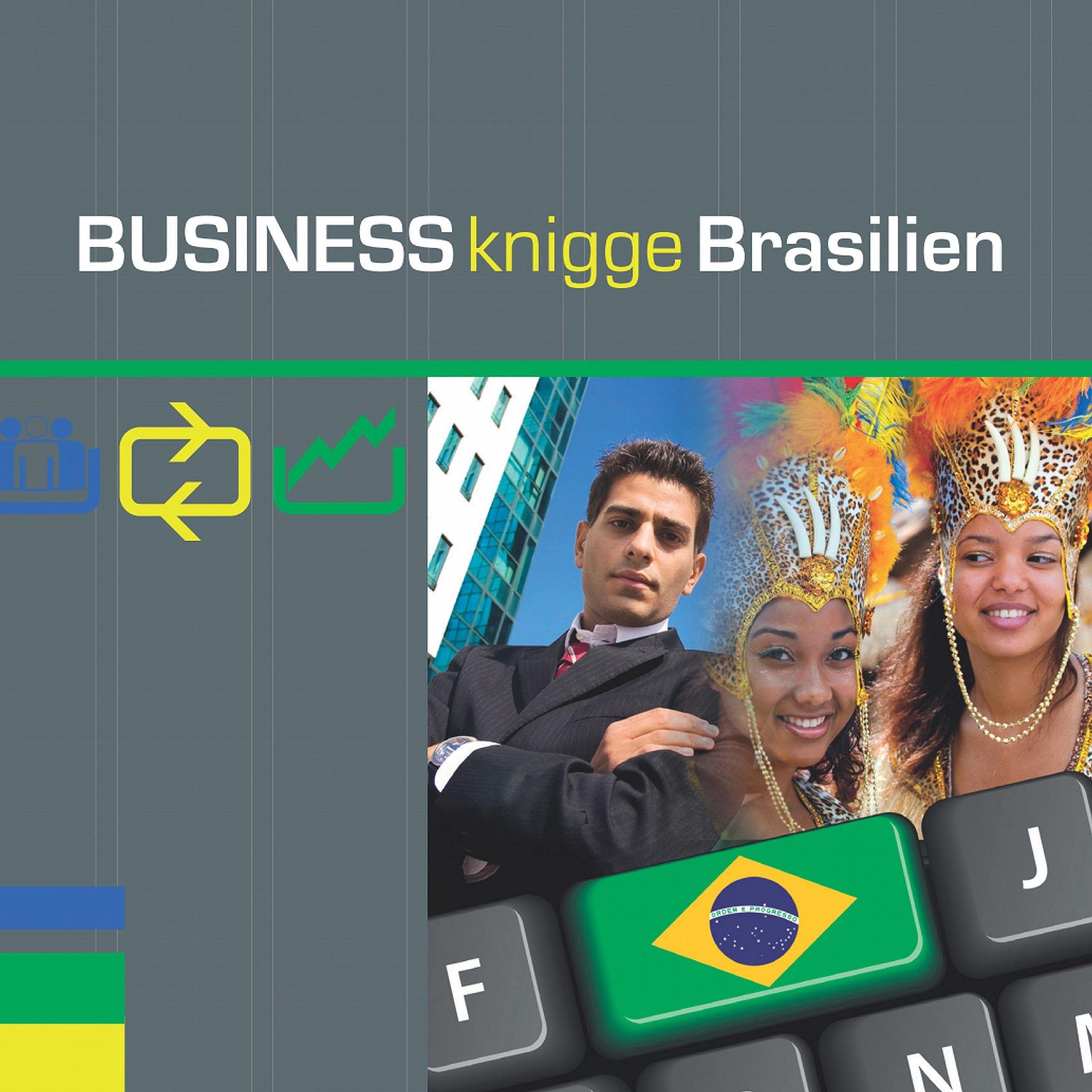 Business Knigge Brasilien