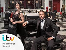 Mr Selfridge Series 4