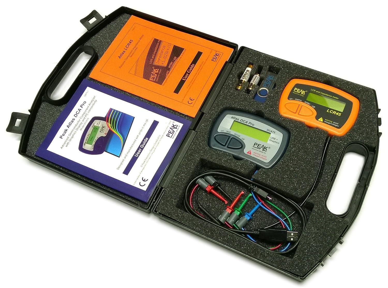 Peak Electronic Design atpk3Atlas Pro Pack