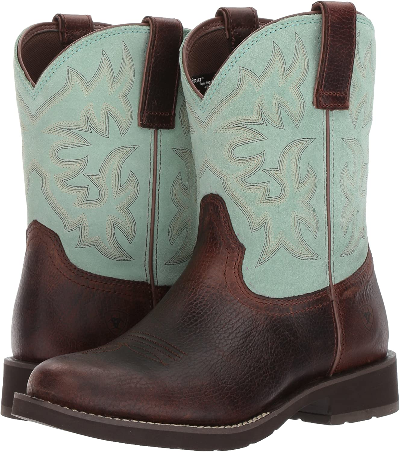 Ariat Womens Lilly Work Boot