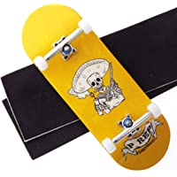 P-REP Solid Performance Complete Wooden Fingerboard 34mm x 100mm (Bandito)