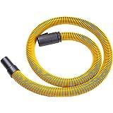 "DeWalt DXVA19-2500 Ultra Durable Hose 1-7/8"",, Yellow"