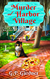 Murder at Harbor Village (A Cleo Mack Mystery Book 1)