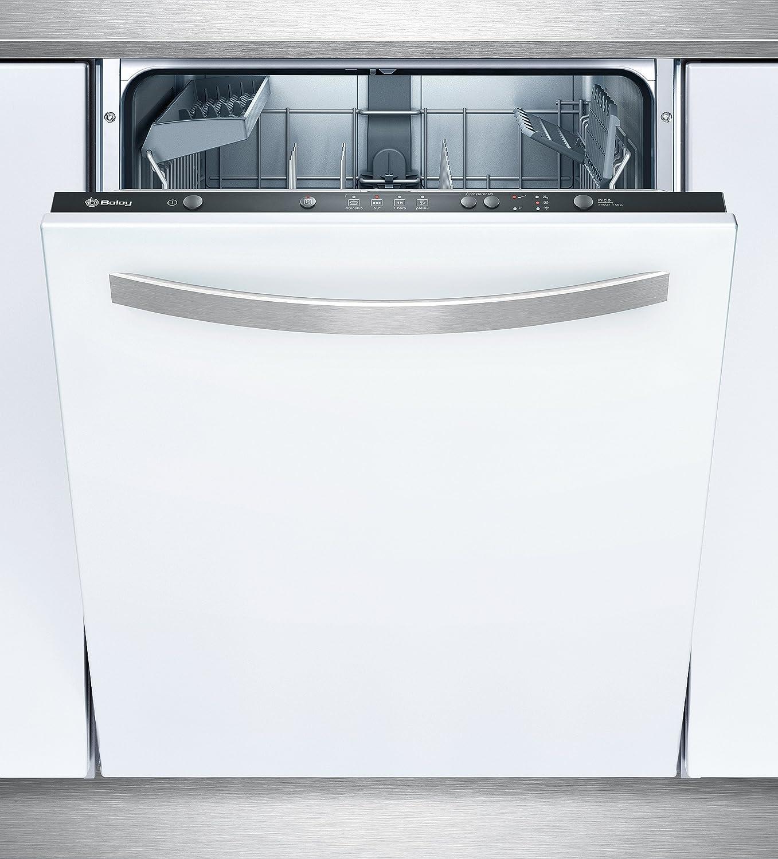 Balay 3VF305NA lavavajilla Totalmente integrado 13 cubiertos A++ ...