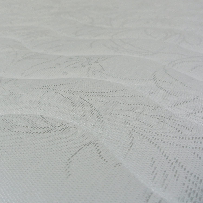 Cotone Ortopedico Baldiflex Materasso Matrimoniale Easy Water Latex Memory 160 x 190 cm