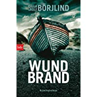 Wundbrand: Kriminalroman (Die Rönning/Stilton-Serie, Band 5)