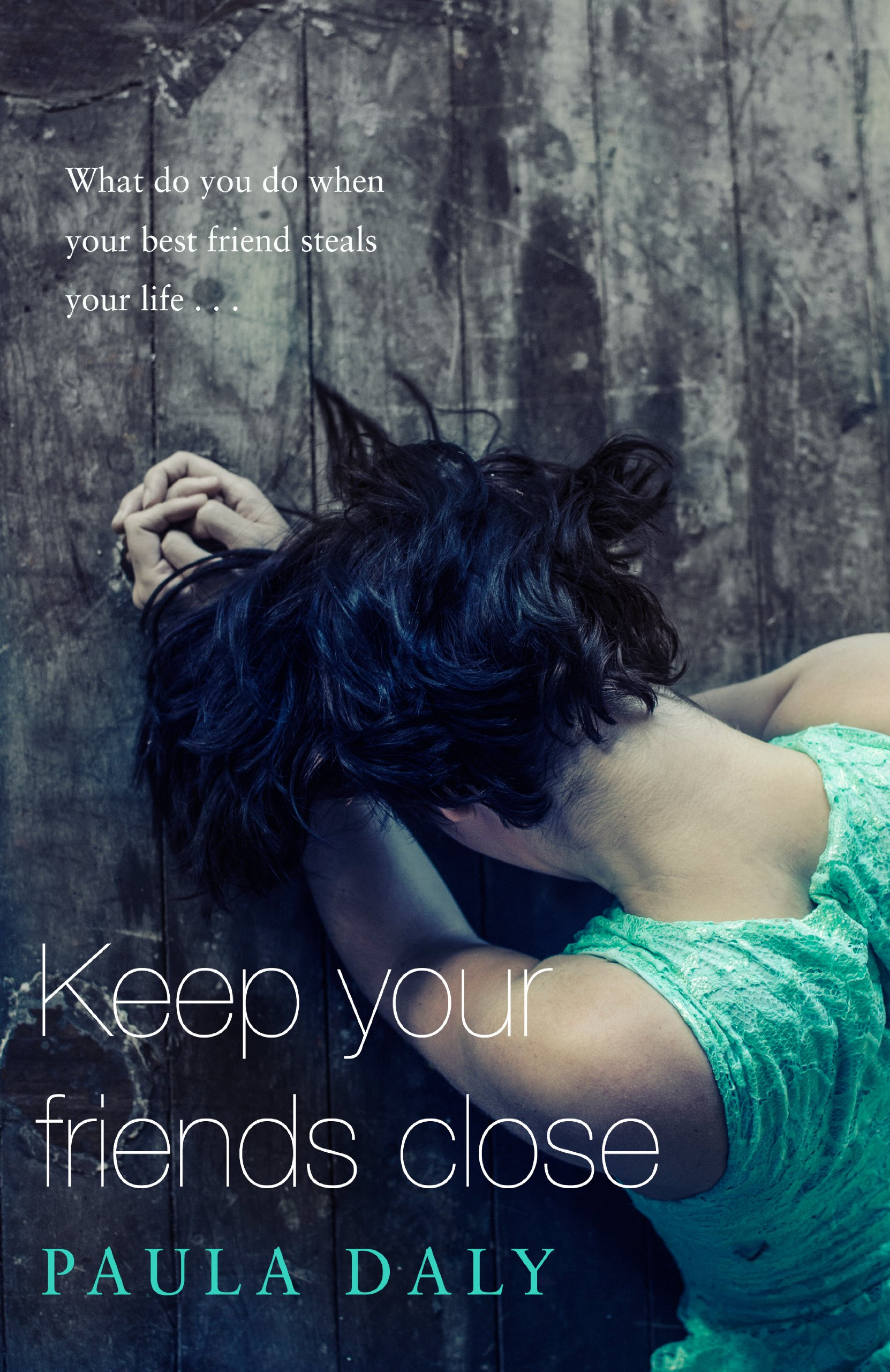Ebook Keep Your Friends Close By Paula Daly
