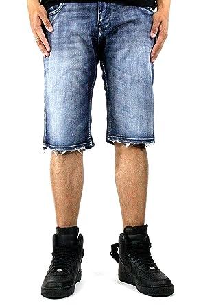 379d2a6ce197fc Jordan Craig Washed Denim Shorts at Amazon Women s Clothing store