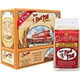 Bobs Red Mill Gluten Free All-purpose Baking Flour, 22 Ounce ( Pack of 4)