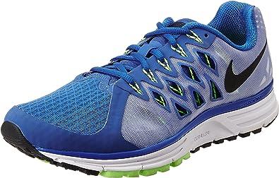 Gimnasta Sótano regla  Nike Men's Zoom Vomero 9 Running Shoes: Amazon.co.uk: Shoes & Bags