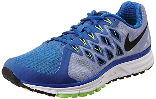 5b9c8a06c99b Nike Men s Zoom Vomero 9 Running Shoes-642195-404-Size-9 UK  Buy Online at  Low Prices in India - Amazon.in
