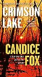 Crimson Lake: A Novel