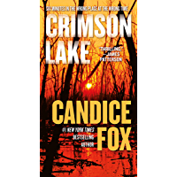 Crimson Lake: A Novel