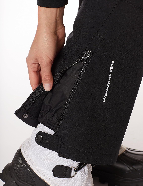 Ultrasport Advanced Tilda Pantaloni da Sci in Softshell Donna