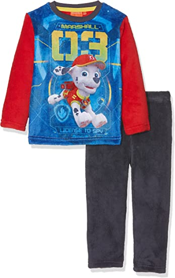 Ready for Action Toddler Hoodie Official Paw Patrol