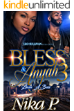 Bless and Anyah 3: Luvin A Boss