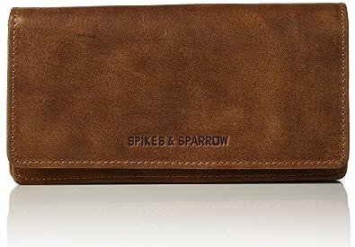 8b15297352858 Spikes   Sparrow Damen Geldbörse