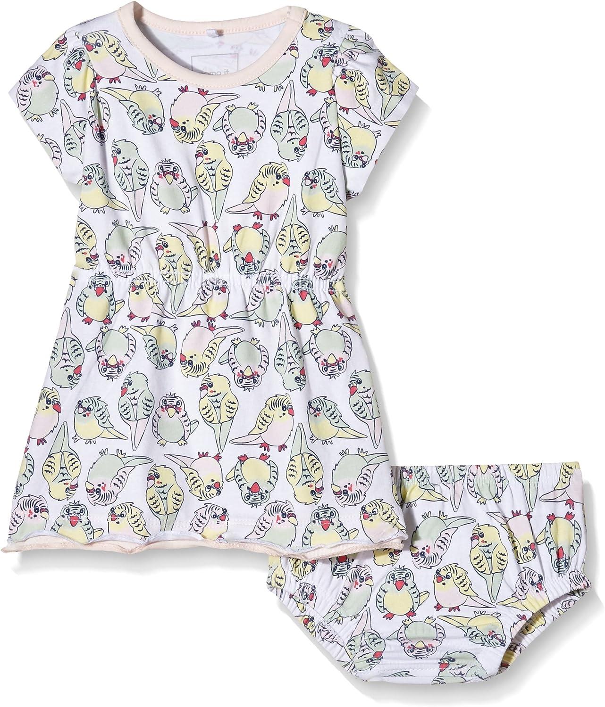 NAME IT Baby-M/ädchen Kleid