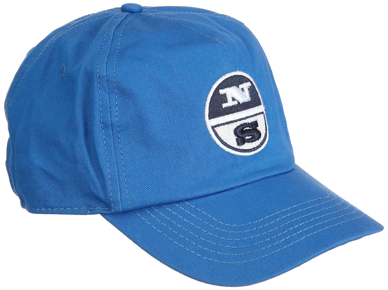 7d2d19759a7 North Sails Men s Cap Blue One Size  Amazon.co.uk  Clothing