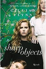 Sharp Objects (versione italiana) (Italian Edition) Kindle Edition