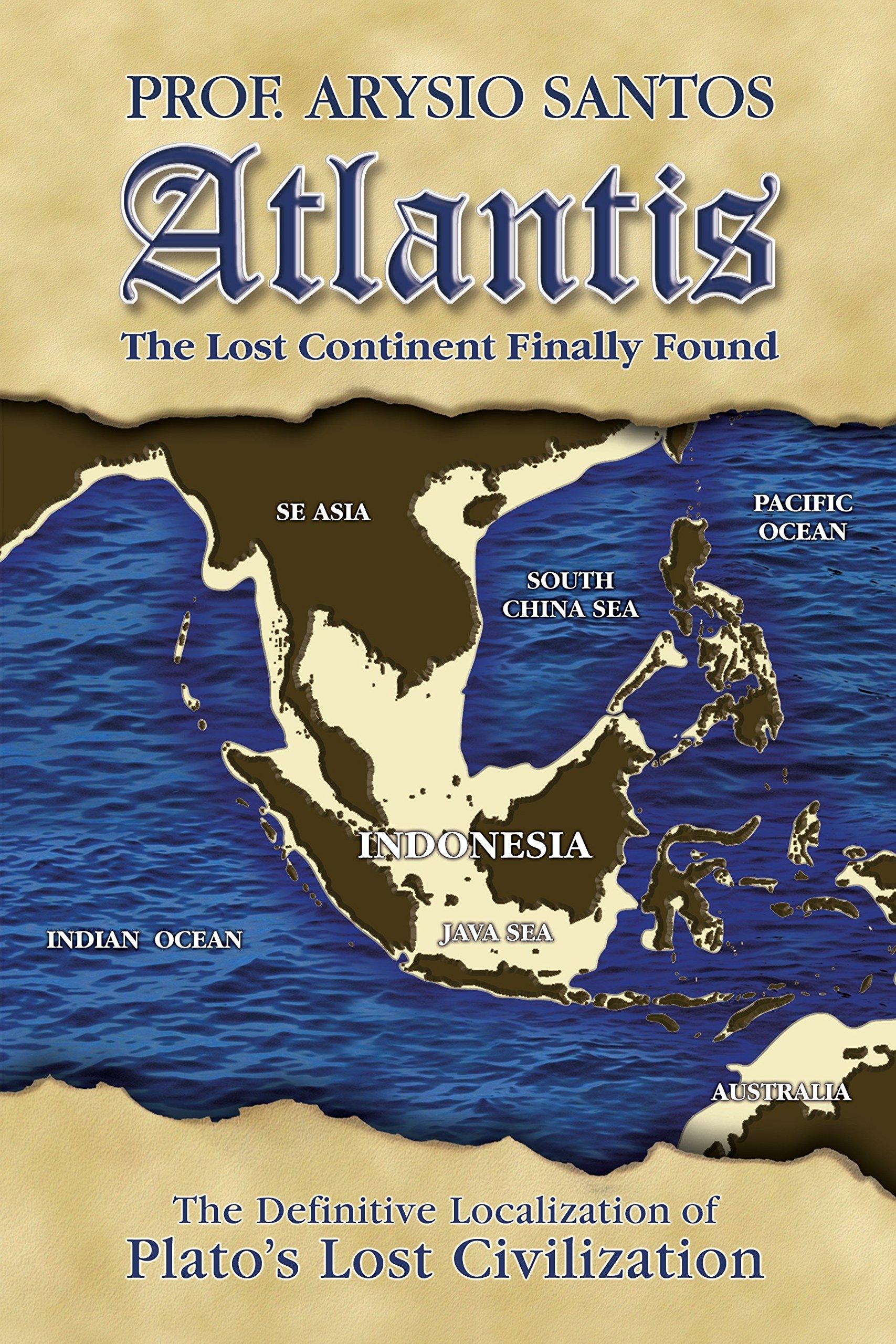 amazon com atlantis the lost continent finally found