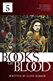 The Books of Blood - Volume 5