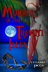 Murder in the Tremiti Isles: A woman victim of a femicide: a compelling thriller to read (I gialli di Saru Santacroce) Kindle Edition