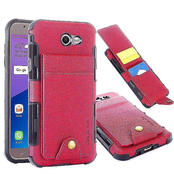 590bcbdb3b7 Amazon.com  Samsung Galaxy J7 Sky Pro Case