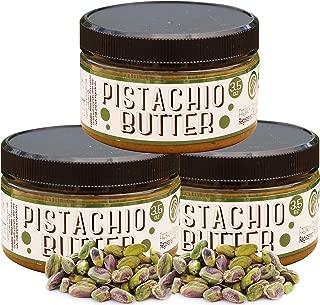 product image for Nutty Novelties Pistacho Butter (Pistachio, 10.5 Ounce)